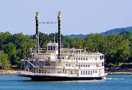 Table Rock Mo by Showboat Branson Belle Wikipedia