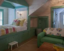 Beach Cottage Bedroom by Beach Cottage Designed By Historical Concepts