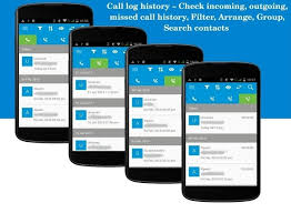 android device history how to check my call history on android quora