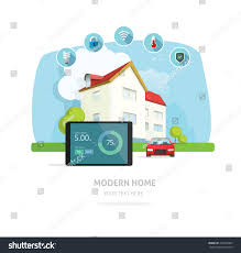 Smart House Design Modern House Technology Affordable Easy Quick U Clean The Pve