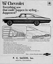 todos os tamanhos 1967 chevrolet impala sport coupe flickr