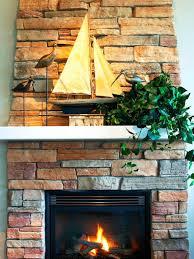 creative fireplace mantel tips u2014 home fireplaces firepits