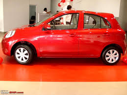 nissan micra india price new nissan micra full details u0026 specs edit launch on 14th