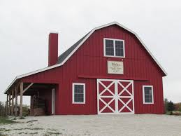shed style houses best 25 gambrel barn ideas on barn style shed