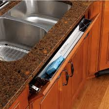 Kitchen Sink Tray Kitchen And Vanity Sink Front Tip Out Stainless Steel Trays By