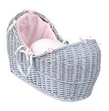 Baby Moses Basket Bedding Set Baby Moses Basket Bedding Set Marshmallow Dressings Bedding
