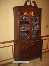 Duncan Phyfe Dining Room Table And Chairs Dining Room Appealing Antique Cupboard Duncan Phyfe With Exciting