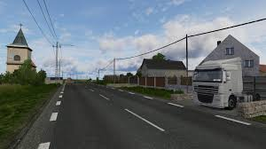 Mentor Ohio Map by Romania Map Mod By Anduteam V1 1a Euro Truck Simulator 2 Mods