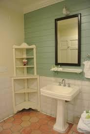 bathroom mesmerizing pedestal bath sink under mirror decoration