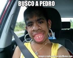 Pedro Meme - www generadormemes com download wmxyfsv8hedaj368t4