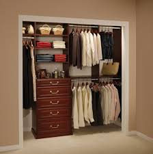 Closet Bedroom Designs With Walk Take Advantage Of Adjustable - Ideas for closets in a bedroom