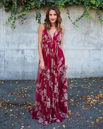 maxi dress for wedding best 25 floral maxi dress ideas on floral