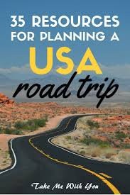 United States Road Trip Map by Best 25 Us Road Trip Ideas On Pinterest Road Trip Destinations