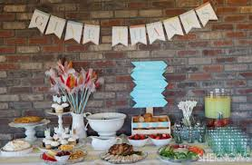 free printables for an arrow themed thanksgiving tablescape