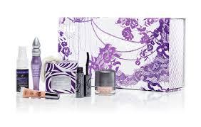 Bridal Makeup Box The Urban Decay Urban Bride Kit A Model Recommends