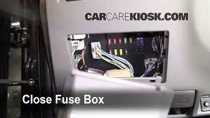 2005 toyota tacoma fuse box interior fuse box location 2005 2015 toyota tacoma 2009 toyota