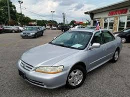 2002 honda accord lx for sale 2002 honda accord for sale with photos carfax