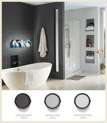 Bathroom Paint Ideas Gray by Best 10 Shades Of Gray Color Ideas On Pinterest Gray Paint
