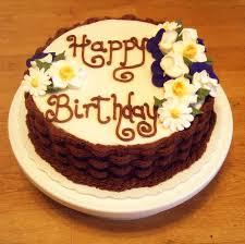 birthday flower cake birthday flower basket cake side view a of cake utah happy
