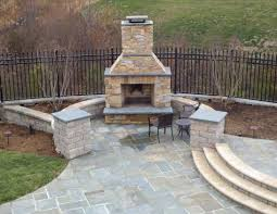 outdoor patio ideas as patio ideas for epic fireplace and patio