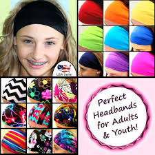 sports headbands boys men sports headbands fit football helmets soccer