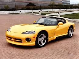 dodge viper fuel consumption chrysler viper generations technical specifications and fuel economy
