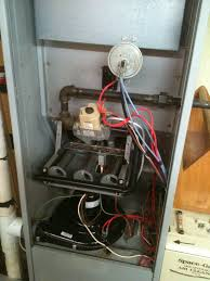 where is the pilot light on a gas oven we have a pilot light flame coming on but no gas main flame to the