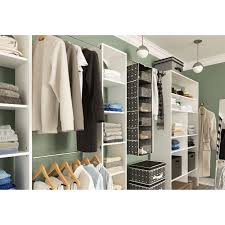 closet lovely home depot closetmaid for inspiring home storage