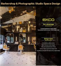 Interior Design Names Styles Exco International Style Barber Shop Design Names Of Flowers Used