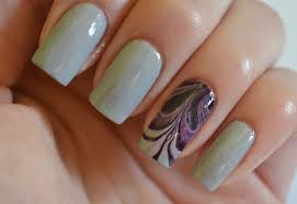 20 amazing and simple nail starfish on the beach 31 day nail art challenge day 20 water