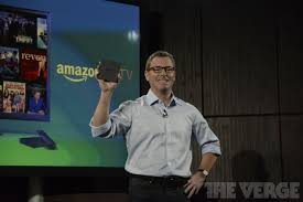 amazon announces 99 fire tv set top box available now the verge