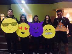 Emoticon Costume Halloween Emoji Costume Group Costumes Emoji Costume Emoji