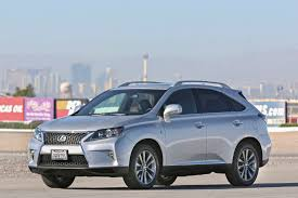 lexus truck gx470 2014 lexus rx350 reviews and rating motor trend
