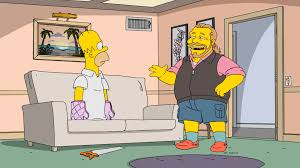 Simpsons Treehouse Of Horror 19 Watch The Simpsons Treehouse Of Horror Xxviii Online Fox