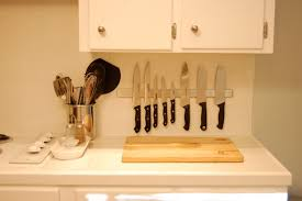 how to store kitchen knives small cooks the kitchen