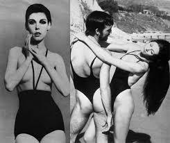 designer monokini rudy gernreich was an american designer who was notorious for