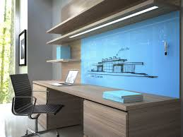 what do you think of this desk gallery glass whiteboards and