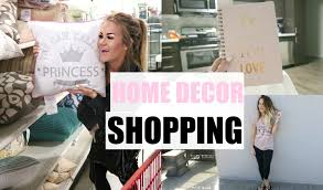 Home Goods Home Decor by Home Decor Shopping With Bae U0026 Homegoods Haul Dailypolina Youtube