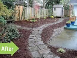 Landscaping Backyard Ideas Best 25 Narrow Backyard Ideas Ideas On Pinterest Narrow Patio