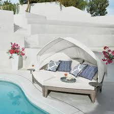 Frontgate Outdoor Shower - remi daybed frontgate