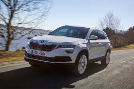 skoda karoq 2019 2020 u2013 the new czech crossover cars news