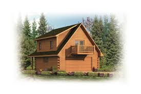 Log Cabin With Loft Floor Plans by Strongwood Log Home Floor Plans Timber Home Floor Plans