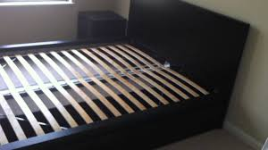 Ikea Espevar by Bed Frames Bed Slats Ribbon Up Or Down How To Put A Mattress On