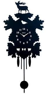 red wall clocks modern wall clocks top clocks com modern
