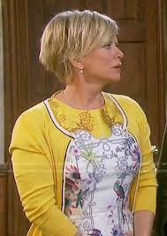 melanie from days of our lives hairstyles kayla brady fashion on days of our lives mary beth evans