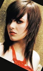 coupe de cheveux effil coupe de cheveux femme mi degradé effilé coupe de cheveux