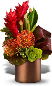 Flower Pictures Zen Bouquets Show The Beauty Of Exotic Flowers Teleflora