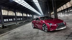 lexus lf lc engine 2017 lexus lf lc might pack 600 hp in sportier u0027f u0027 version