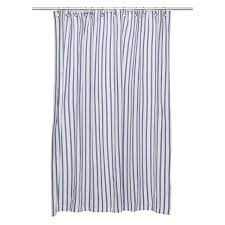Overstock Shower Curtains Thin Stripe Shower Curtain Free Shipping Today Overstock Com