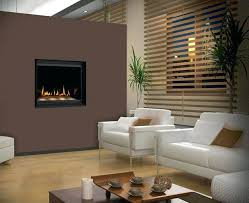 gas fireplace insert double sided vented osburn manual log installation instructions napoleon